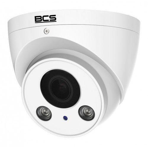 BCS-DMIP2401IR-M-III Kamera kopułkowa IP o rozdzielczości 4 MPx BCS