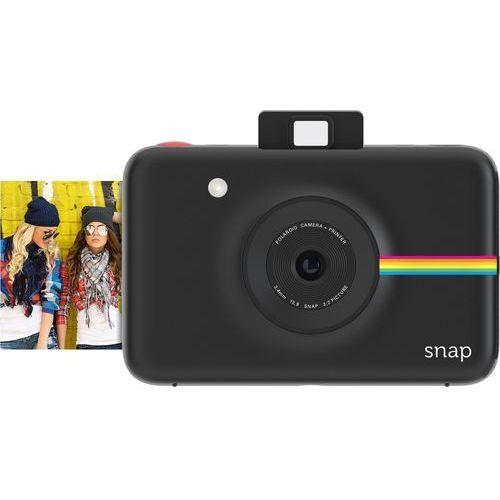 Polaroid snap czarny - blisko 700 punktów odbioru w całej polsce! szybka dostawa! atrakcyjne raty! dostawa w 2h - warszawa poznań (0840102133707)