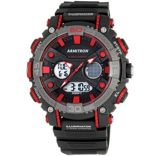 Armitron 20/5108RED