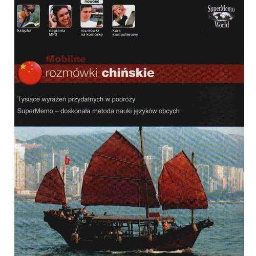 Mobilne rozmówki chińskie (2009)