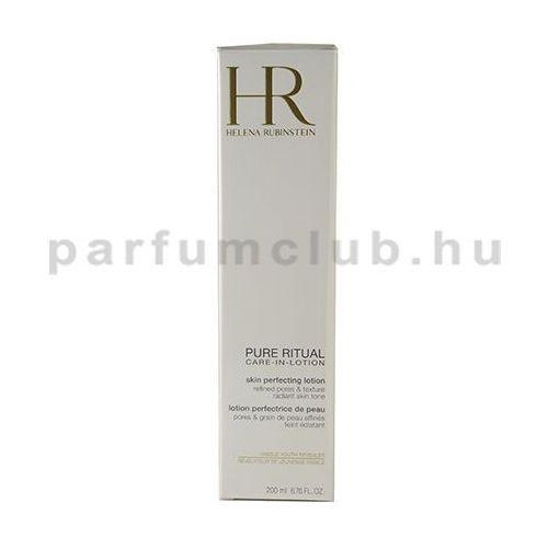 Helena rubinstein pure ritual care-in-lotion mleczko do twarzy 200 ml dla pań
