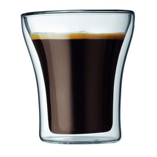 2 szklanki izolacyjne assam, 0.20 l marki Bodum