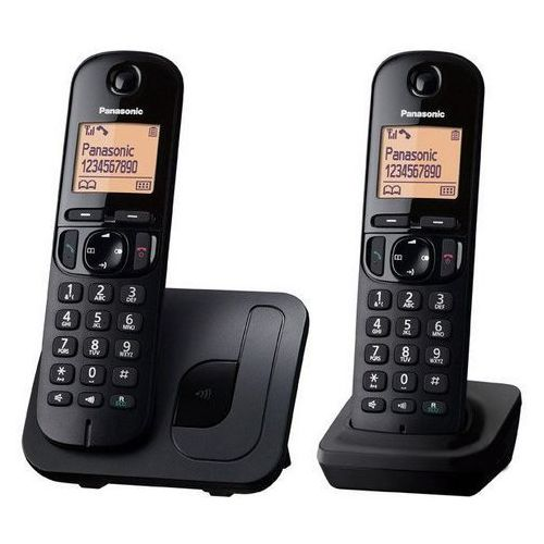 Panasonic Telefon kx-tgc212 (5025232784806)