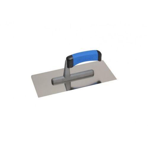 Kubala Paca nierdzewna 130x270mm gładka z zaokraglonymi rogam (5907798302062)