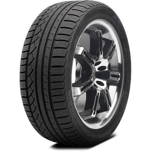 Continental ContiWinterContact TS 810S 245/45 R18 100 V