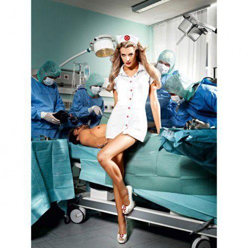 Przebranie pielęgniarki - Baci O.R. Nurse Set One Size