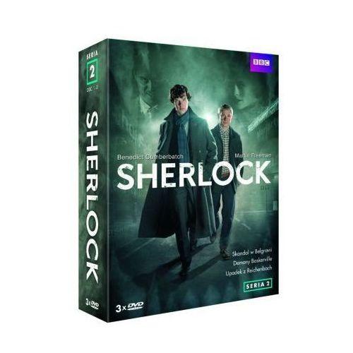 Sherlock Seria 2