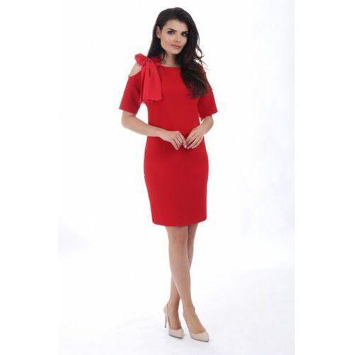 Margo collection Sukienka model m 873 red