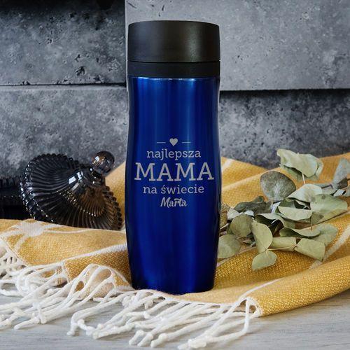 Najlepsza mama - kubek termiczny - kubek termiczny marki Mygiftdna