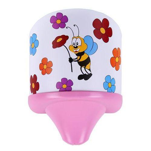 Rabalux 4959 kinkiet dziecięcy sweet wall light pszczółka
