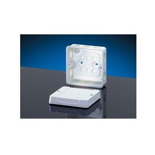 Puszka n/t 88mm 88x47mm tworzywo IP55 biała DE 9321 6000320 HENSEL (4012591603313)