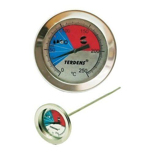 Termometr do pieczenia mięs marki Terdens