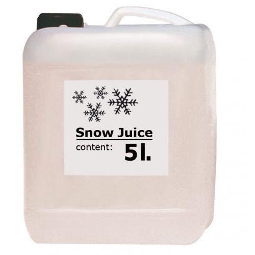 snow fluid płyn do śniegu 5 litrów marki American dj