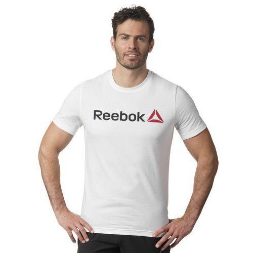 Koszulka qqr-reebok linear cw5372, Reebok, S-XXL