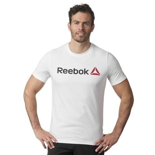 Reebok Koszulka qqr-reebok linear cw5372