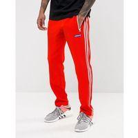 osaka tennoji track joggers in orange bs4689 - orange, Adidas originals, M-XXL
