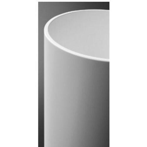 MINISQUARE GL EV LED NW kinkiet biały Aquaform
