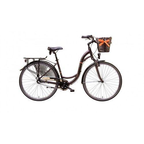 Rower Miejski Damski Maxim MC 1.6.3 28'' - produkt z kategorii- Pozostałe rowery