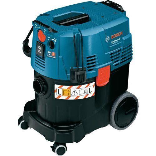 Bosch GAS 35 L AFC, przepływ powietrza [74 l/s]