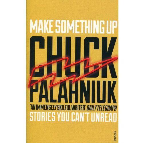 Make Something Up (318 str.)
