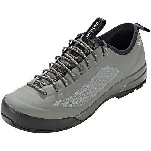 Arc'teryx acrux sl approach buty kobiety szary uk 6,5 | 40 2018 buty podejściowe (0686487299733)