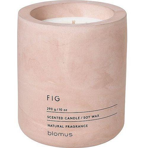 Świeca zapachowa Fraga 11 cm Rose Dust, 65655