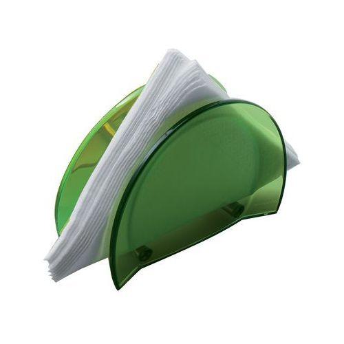 Serwetnik Bugatti Glamour zielony