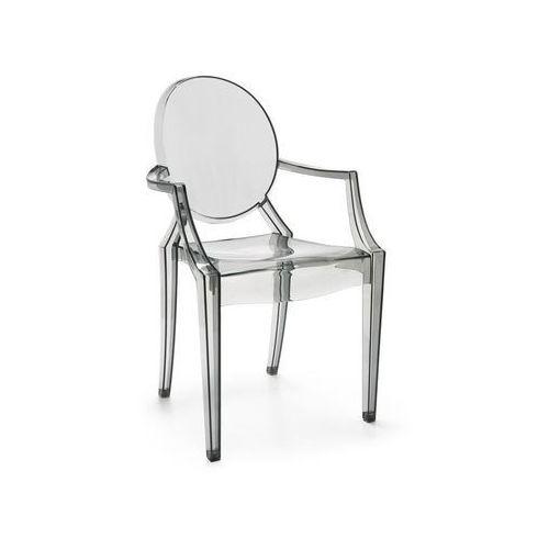 K91 stylowe krzesło dymione / Gwarancja 24m / NAJTAŃSZA WYSYŁKA!, OPT16118