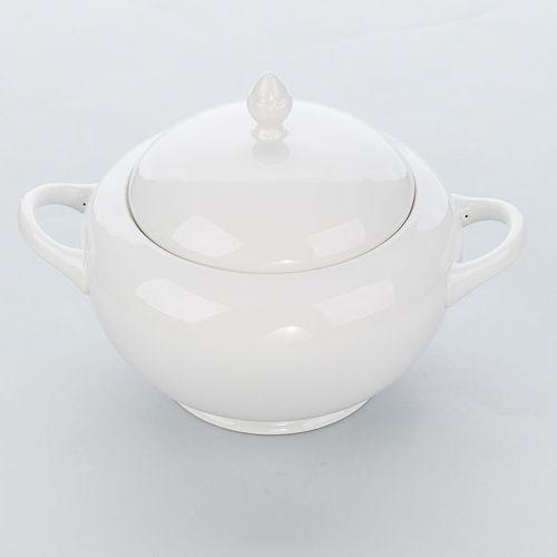Waza do zupy porcelanowa APULIA