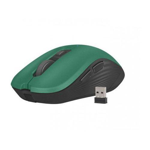 NATEC Robin 1600 DPI zielona NMY-0917