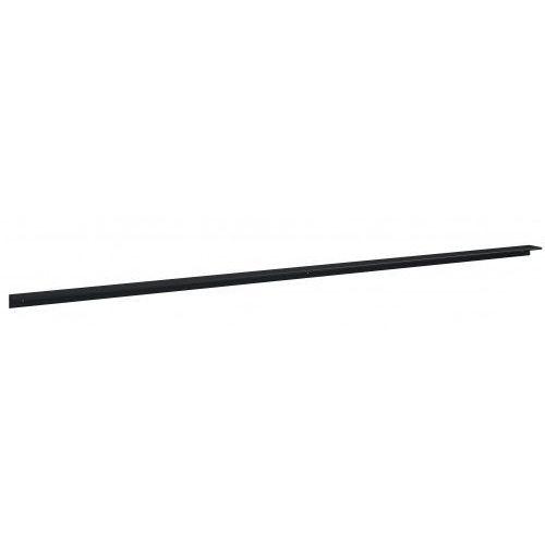 ELITA uchwyt Look 100 cm black, do szafek podumywalkowych, 1 sztuka 167577, 167577