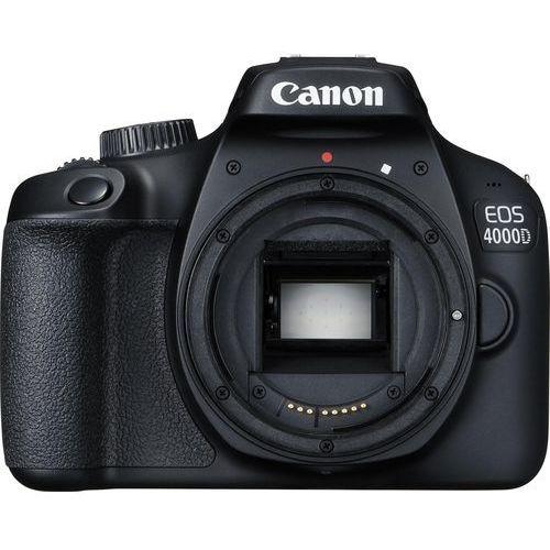 Canon EOS 4000D - OKAZJE