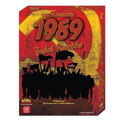 Bard gra jesień narodów 1989