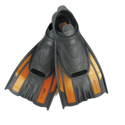 Spokey Płetwy kaloszowe sarritor 85320 (rozmiar m, 39-40) + zamów z dostawą jutro!