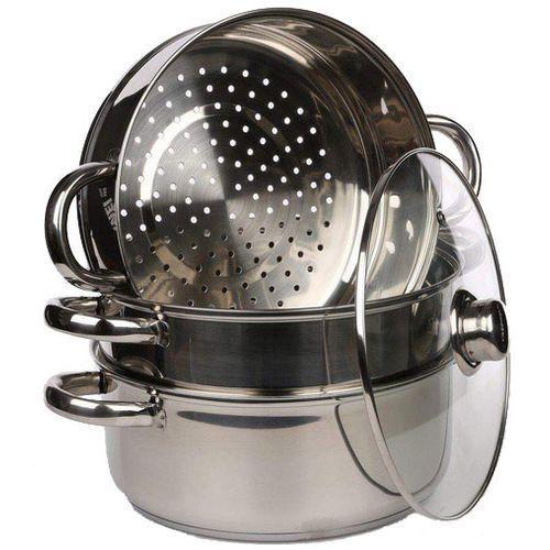 Daybyday Garnek  do gotowania na parze 24cm + darmowy transport! (5906948773745)