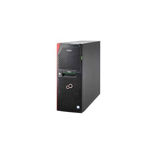 Fujitsu Serwer tx 1330 m4 / 4-core xeon 3.3 ghz e-2124 / 8gb ddr4 / nohdd / 5 lat gwarancji w miejscu instalacji