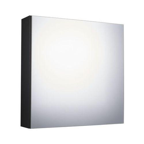 Szafka lustrzana bez oświetlenia intenso 60 x 60 marki Sensea