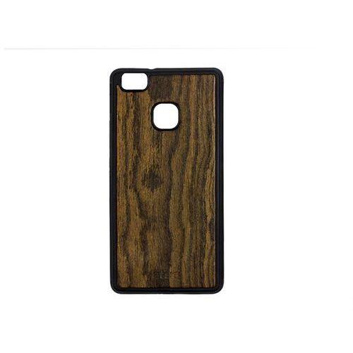 Etuo wood case Huawei p9 lite - etui na telefon wood case - bocote