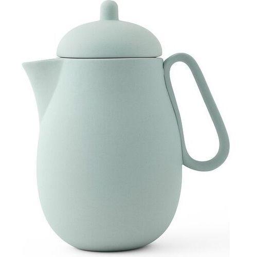 Dzbanek do zaparzania herbaty nina zielony marki Viva scandinavia