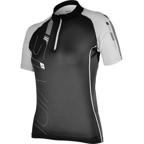 Silvini koszulka rowerowa cigno wd377 black xl
