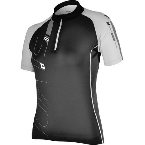 Silvini koszulka rowerowa Cigno WD377 Black XS