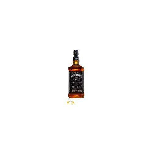Jack daniel distillery Whiskey jack daniel's 1l. Najniższe ceny, najlepsze promocje w sklepach, opinie.