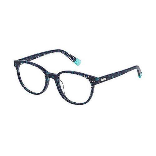 Okulary korekcyjne  vu4996 0gb2, marki Furla