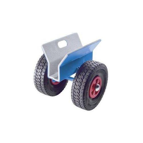 Wózek na płyty, nośność 250 kg, ogumienie z poliuretanu, podnoszenie płyt 15 - 7 marki Laren-heimwerkergeraete