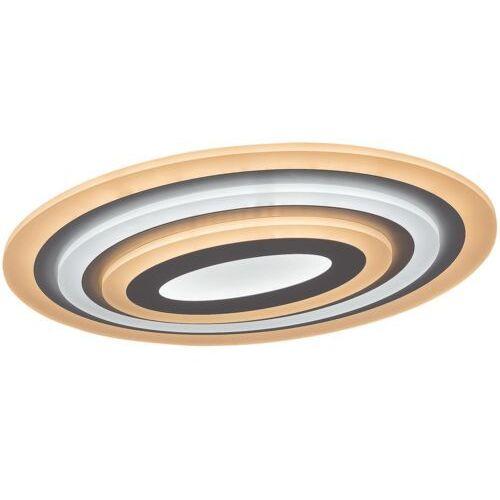 Rabalux lampa sufitowa 3097 taneli, led, 3d, biała (5998250330976)
