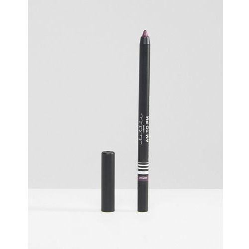 Lottie  am to pm - kohl eyeliner pencil - purple