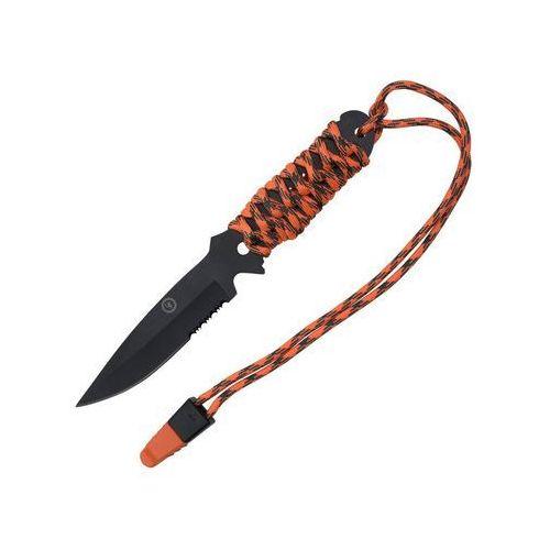Nóż UST ParaKnife 4.0 PRO z krzesiwem 20-12238