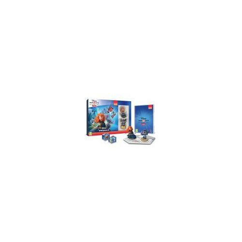 Disney interactive Disney infinity 2.0: plac zabaw combo pack x360