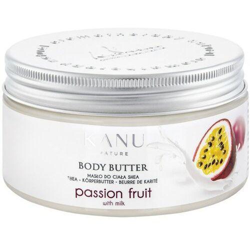 pielęgnacja kanu nature pielęgnacja passion fruit 190.0 g marki Kanu nature