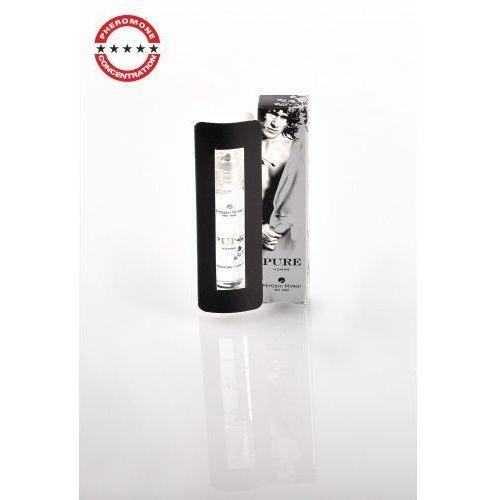 Feromony bezzapachowe  original pure dla mężczyzn 5ml wyprodukowany przez Miyoshi miyagi